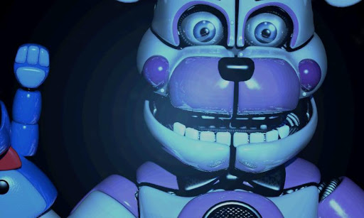 Screenshot for Five Nights at Freddy's: SL in United States Play Store