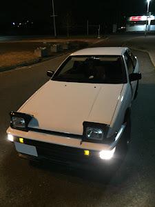スプリンタートレノ AE86 S60 GT  2ドアのカスタム事例画像 makotさんの2019年01月20日21:19の投稿