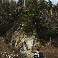 Wedding photographer Taras Yakovlev (yakovlevtaras). Photo of 26.02.2017