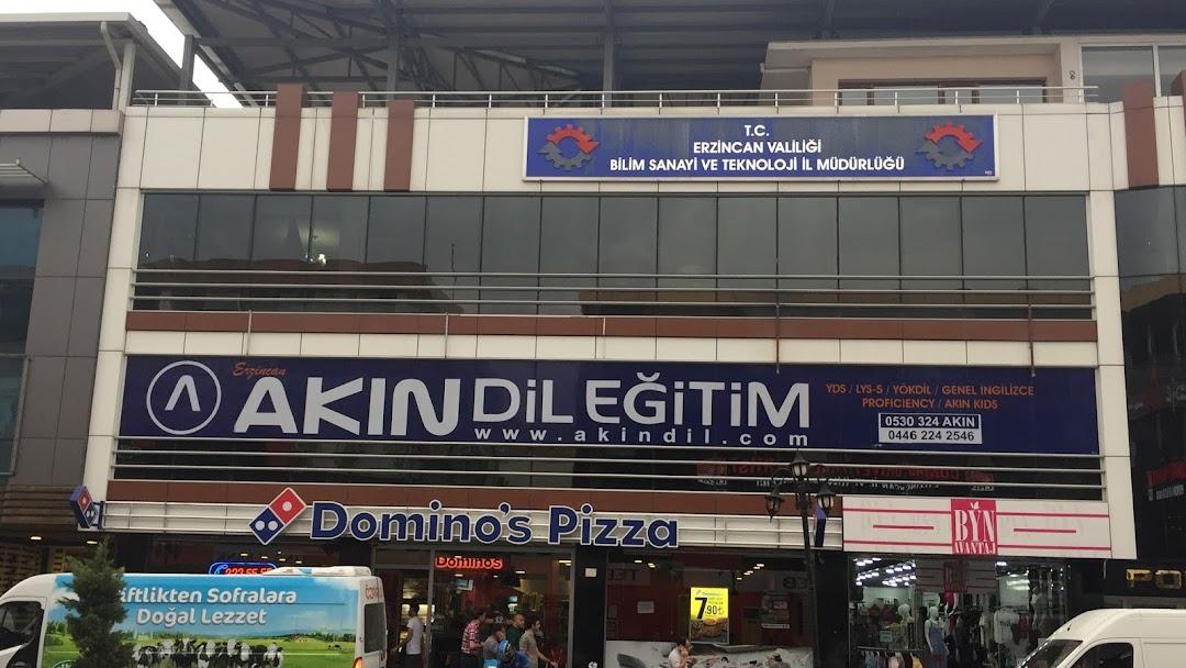 Erzincan Akin Yabanci Dil Kursu Dil Okulu