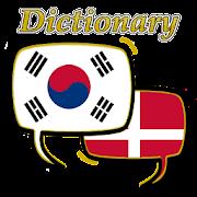 Danish Korean Dictionary