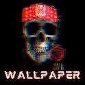 Guns N Roses Wallpaper free icon