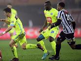 Mitrovic et Esiti incertains pour le match face à Anderlecht