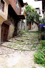 Photo: Day 89 - Cobbles in  Gurko Street in Veliko Turnovo