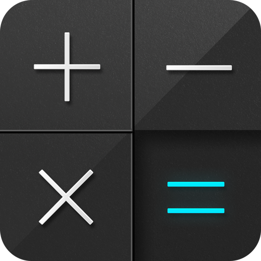 Stylish Calculator Free - CALCU™ Icon