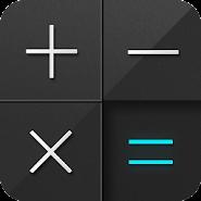 CALCU™ Stylish Calculator Free APK icon