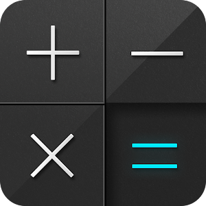 CALCU™ Stylish Calculator Free APK Download for Android