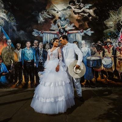 Fotógrafo de bodas Erick Valderrama (erickvalderrama). Foto del 01.01.1970