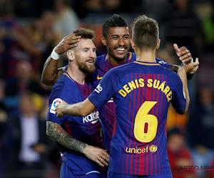 Geniale Messi loodst Barça naar monsterzege (mét beelden)