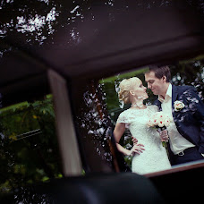 Wedding photographer Aleksandr Vasilenko (Story). Photo of 10.09.2013