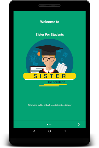 Sister For Students UNEJ 1.2.1 screenshots 1