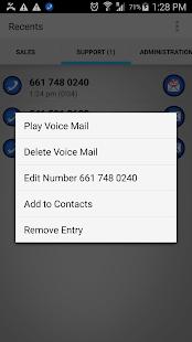 OnRelay Office Phone - náhled