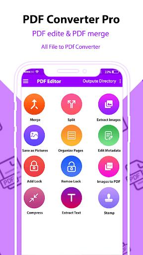 Download PDF reader - PDF converter pro , Convert to PDF 2.1 1