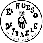 Logo for El Hueso de Fraile