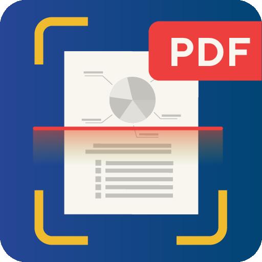 Documentos Scanner Grátis - Imagem Para PDF