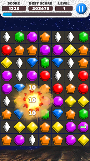 Jewels Combo screenshot 11