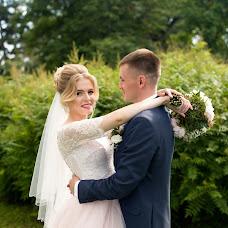 Wedding photographer Aleksey Karepov (Shrike). Photo of 18.07.2018