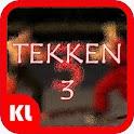 Free Tekken 3 Guide icon