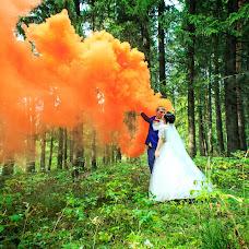 Wedding photographer Roman Savenko (Michalychh). Photo of 26.09.2016