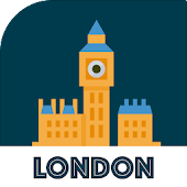 LONDON City Guide, Offline Maps, Tickets and Tours