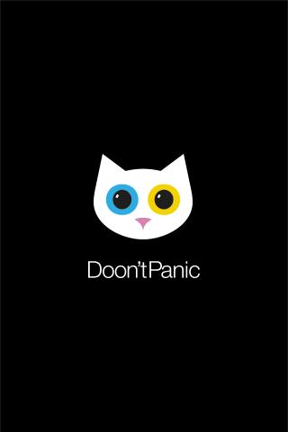 Doont Panic