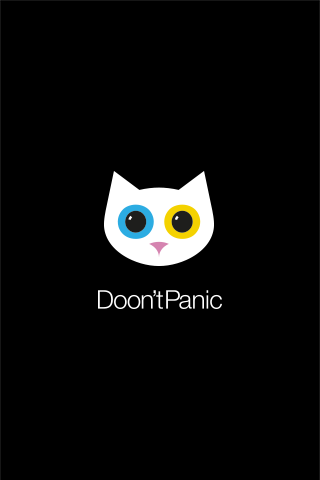 Doont Panic- screenshot