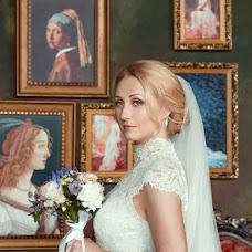 Wedding photographer Olesya Kulida (Kulida). Photo of 23.01.2017