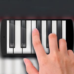Pianoforte Virtual Simulator for PC and MAC