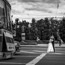 Wedding photographer Roman Yulenkov (yulfot). Photo of 09.10.2017