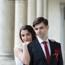 Wedding photographer Florin Macarie (FlorinMacarie). Photo of 15.02.2016