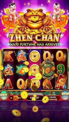 88 Fortunes - Casino Games & Free Slot Machines apkdebit screenshots 3