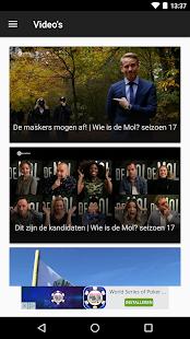 Molboekje 2018 - náhled
