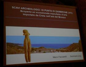 Photo: Statuetta Avorio