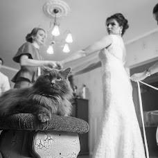 Wedding photographer Aleksandr Reus (Reus). Photo of 24.03.2016