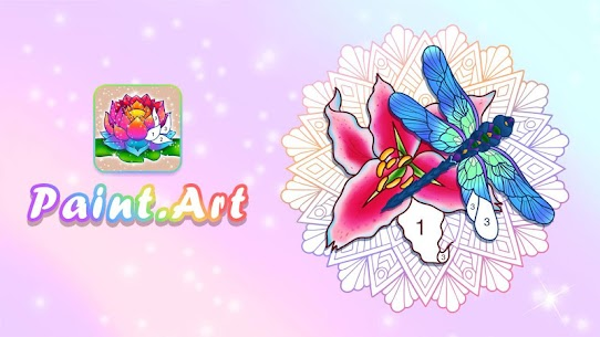 Color.Fun – Color by Number Paint Coloring Book Apk  Download For Android 5