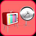 Frecuencias Canales de Arabsat icon