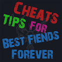 Cheats For Best Fiends Forever icon