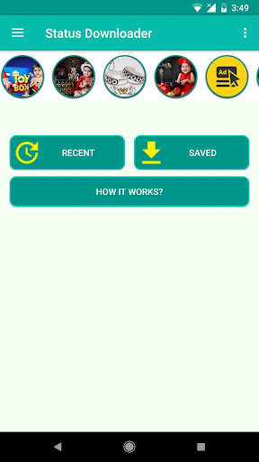 Bizz Status Download for Whatsapp Business 1.6 androidtablet.us 1
