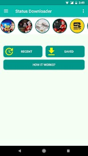 Status Saver – Downloader for Whatsapp Business App Download For Android 1