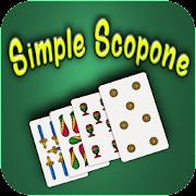 Simple Scopone