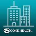 Cone Maps icon
