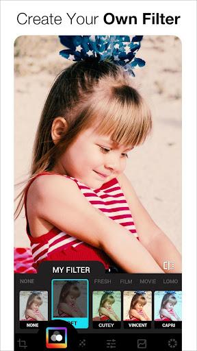 Photo Editor, Filters & Effects, Presets - Lumii 1.161.42 screenshots 10