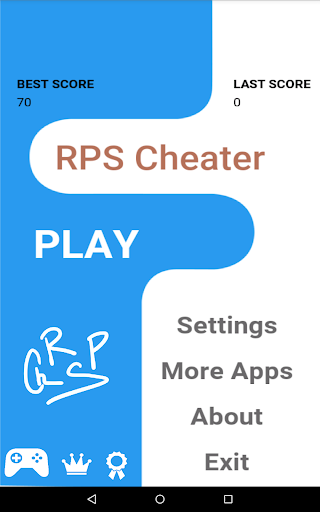 RPS Cheater