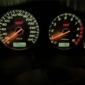 レガシィツーリングワゴン BH5 GT-B E-tuneのカスタム事例画像 赤いBHさんの2019年10月15日10:24の投稿
