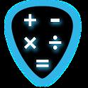 Guitar Calculator icon