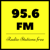 95.6 FM Radio Stations Online Android APK Download Free By Radio FM - AM Online