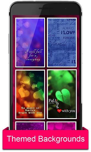 Love Photo Frame-valentine day screenshots 2