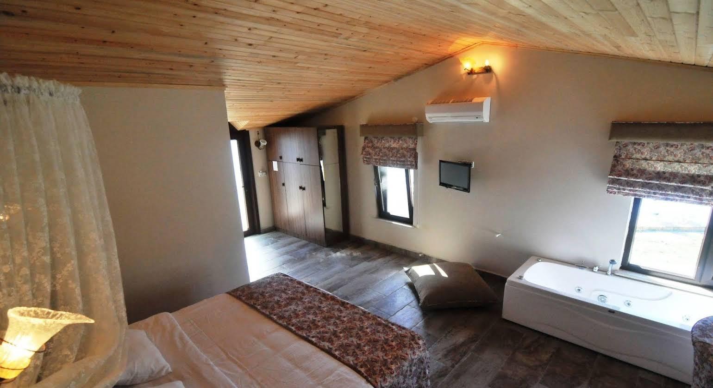 Agva Gizemli Nehir Hotel
