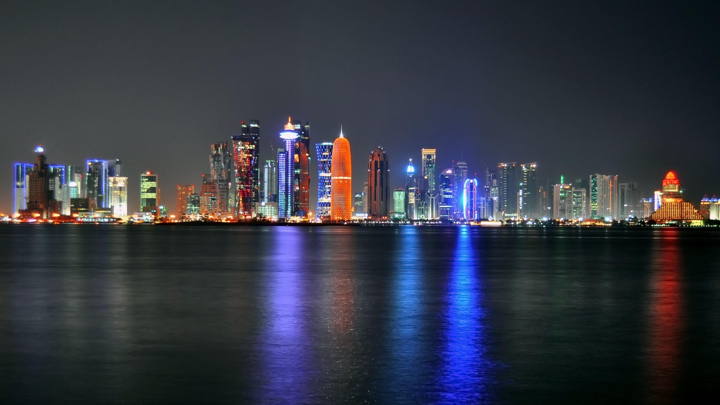 Doha-Katar Gezi Notları