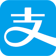 App Icon for Alipay App in Russian Federation Play Store